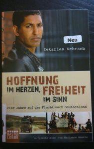 Buchcover Kebraeb