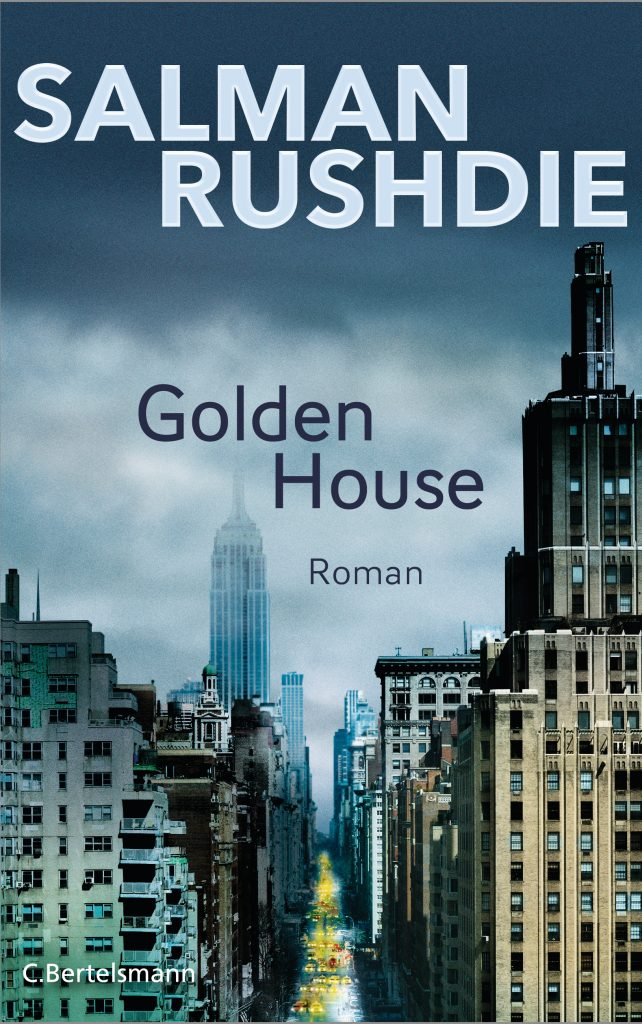 Golden House von Salman Rushdie