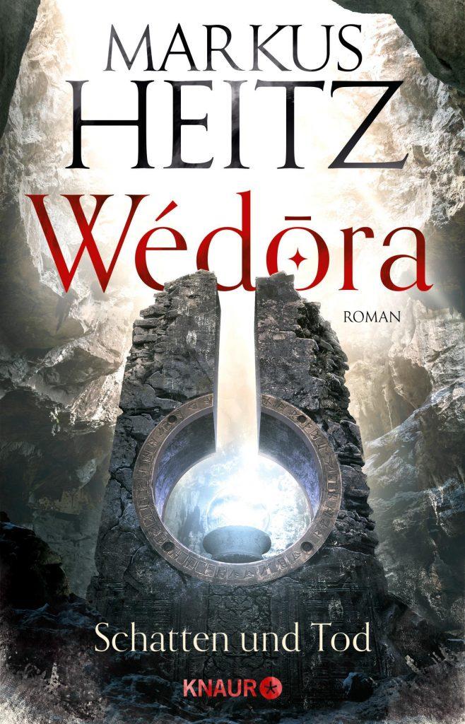 Markus Heitz: Wedora - Schatten und Tod