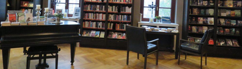 Blog der Bibliothek im Conversationshaus